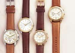 are wrist watches going out of fashion