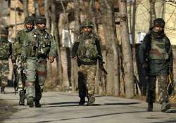 army chief against diluting afspa