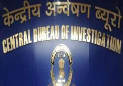 badaun case cbi not to charge sheet five accused at this