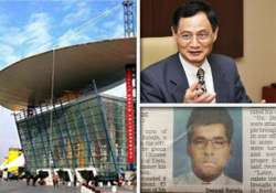 both indian traders on way to shanghai says s m krishna