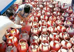 cabinet approves hike in lpg cylinder cap from 9 to 12