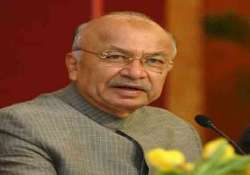 centre cannot interfere in tehelka case shinde