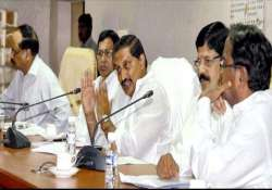 cyclone phailin no major damage in ap state to set up sdrf