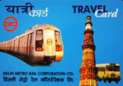 dmrc changes rules for metro travel cards