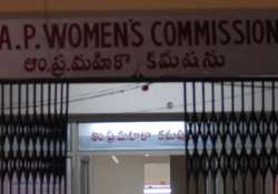 defunct ap women s commission reconstituted