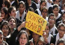 delhi students hold freedom from fear protest march on r day