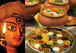 eateries in kolkata come out with gorgeous fare on durga