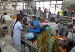 encephalitis outbreak wb government suspends 3 health