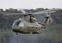 final decision on agustawestland deal soon sources
