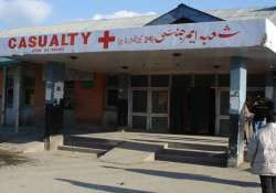 fire breaks out in smhs hospital none injured