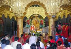 fog cooling system for shirdi sai devotees