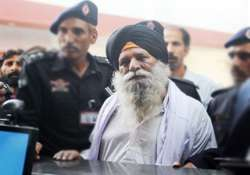 govt apathetic towards my rehabilitation says surjeet