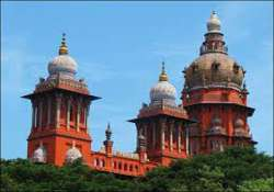 hc dismisses pleas as advocate insists on arguing in tamil