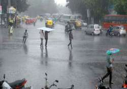heavy downpour brings bangalore to standstill