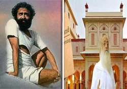 how asaram bapu a cycle mechanic set up a rs 5 000 cr empire