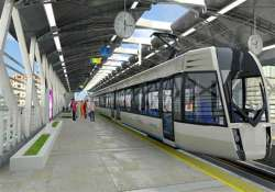 hyderbad metro cost to escalate due to re alignment