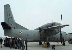 iaf airlifts 203 stranded passengers from leh town