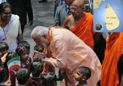 why no indian pm dared to visit jaffna before modi