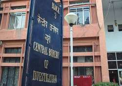 cbi gets custody of mps group chief in chit fund scam