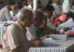 retired employees to get all dues after exoneration in