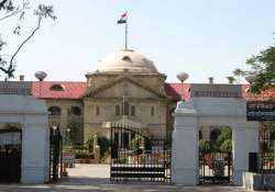pil in allahabad hc on the issue of girl students access to