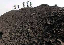 coal india employee unions defer strike