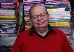 ruskin bond daman singh to be part of kolkata lit meet