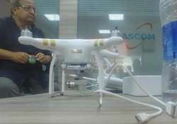 forensic tests shows drone was flown from india pakistan