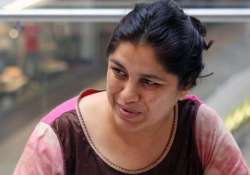 hema upadhyay double murder case stf nabs key suspect in