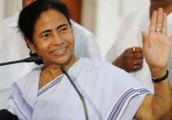 mamata banerjee to set up her office in darjeeling hills
