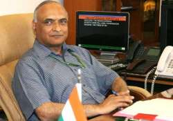 defence secretary rk mathur leaves on a 5 day visit to the
