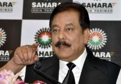 sahara permitted by sc to sell 4 properties worth over rs