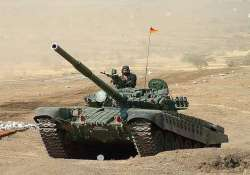 indian army seeks designs for futuristic combat vehicle