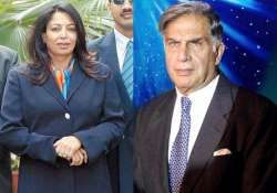 engaged radia to counter attack on us says tata