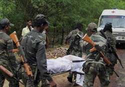 crpf trooper commits suicide in jammu and kashmir
