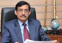 drdo chief avinash chander sacked 15 months ahead of his