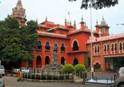 hc allows lankan minister to appear through video