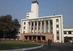 iit kharagpur to create new cadre of environmental engineers