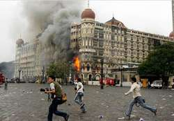 headley selected possible landing sites for 26/11 attack
