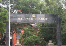 madras high court use it in judiciary for speedy justice