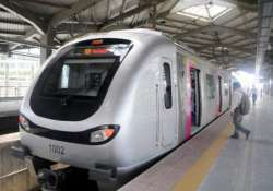 mumbai metro fares frozen till october 31