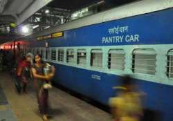 allahabad hc asks indian railways to introduce sms service