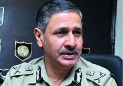 we cannot go on taking bullets says bsf chief dk pathak