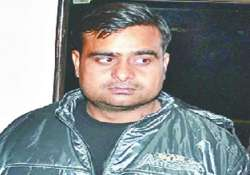 dacoit of chambal dhara singh arrested in ahmedabad