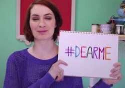 youtube launches dearme campaign to celebrate international