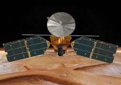 india to send mars orbiter spacecraft isro chairman