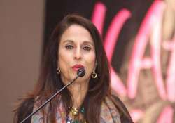 it s rather a difficult time being a woman in india shobhaa