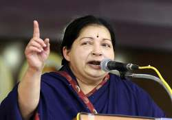 jaya seeks halt to common exam for state officers by upsc