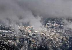 journalist killed in snow avalanche in himachal