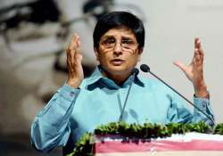 kiran bedi says yatras have no meaning without passage of
